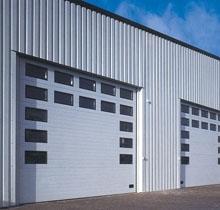 Prodaja, montaža in servis garažnih in rolo vrat gallery photo no.30