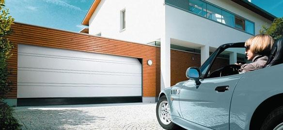Prodaja, montaža in servis garažnih in rolo vrat gallery photo no.41