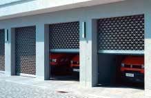 Prodaja, montaža in servis garažnih in rolo vrat gallery photo no.32
