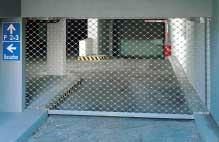 Prodaja, montaža in servis garažnih in rolo vrat gallery photo no.33