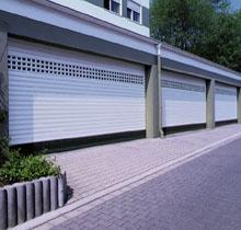 Prodaja, montaža in servis garažnih in rolo vrat gallery photo no.36