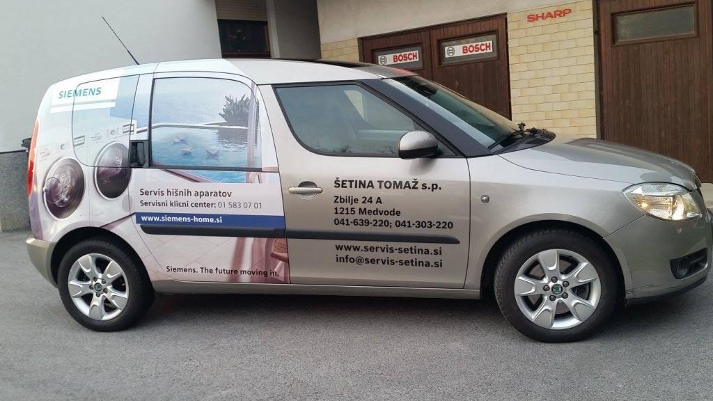 Servis gospodinjskih strojev Šetina, Medvode gallery photo no.2