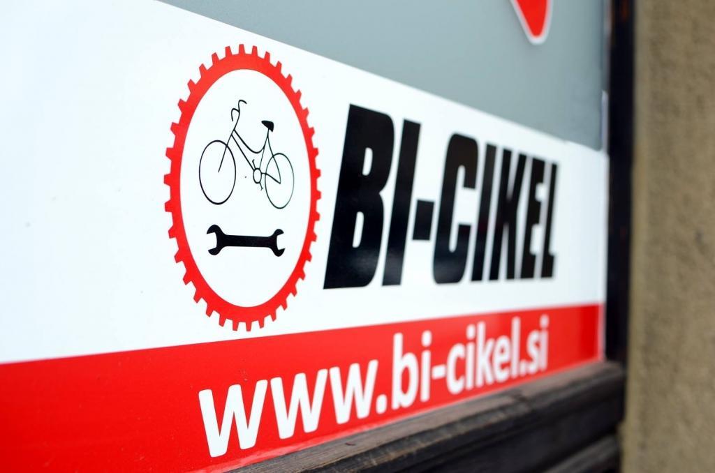 Servis koles, Maribor, Prodaja kolesarske opreme, Maribor gallery photo no.0