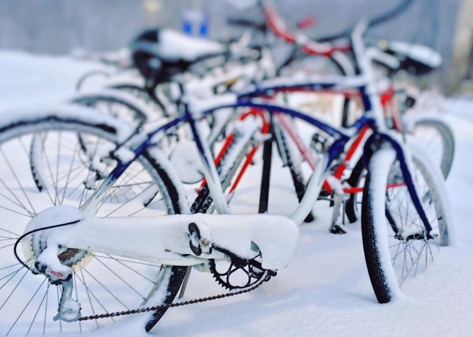 Servis koles, Maribor, Prodaja kolesarske opreme, Maribor gallery photo no.4