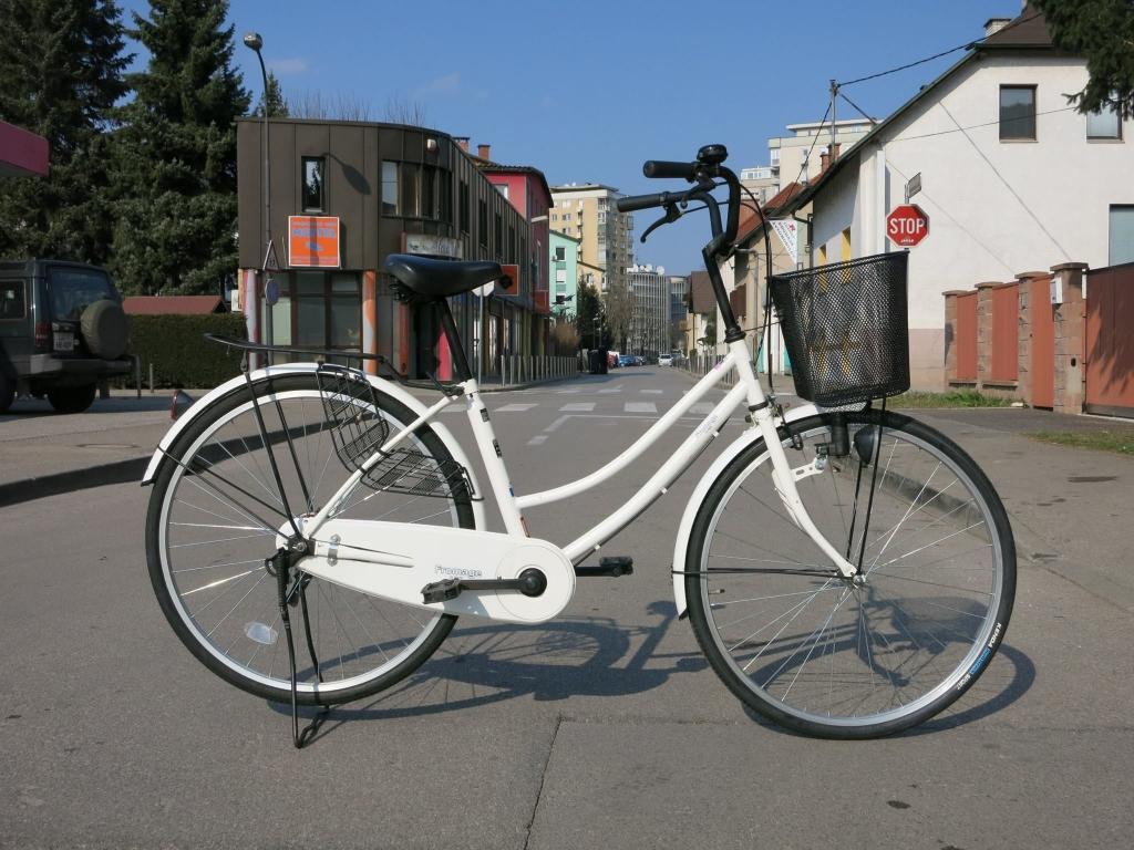 Servis koles, servis smuči, rabljena kolesa - Damijan servis, Ljubljana gallery photo no.7