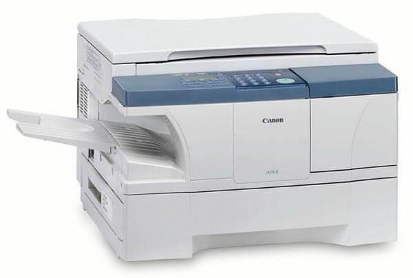 Servis kopirnih, tiskalnih strojev Canon, najem, izposoja kopirnih strojev gallery photo no.3