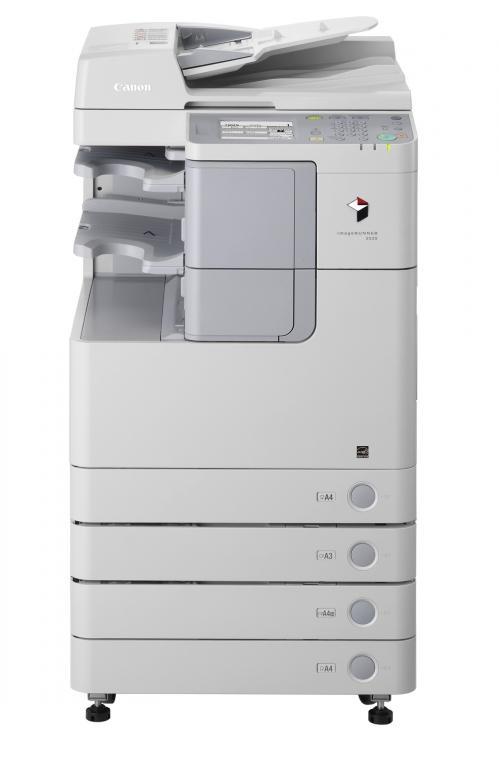 Servis kopirnih, tiskalnih strojev Canon, najem, izposoja kopirnih strojev gallery photo no.4