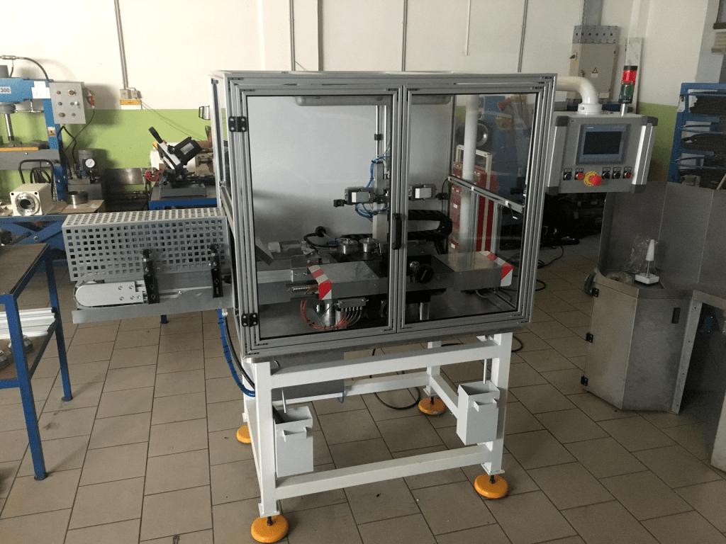 Servis, montaža kovinsko predelovalnih strojev gallery photo no.1