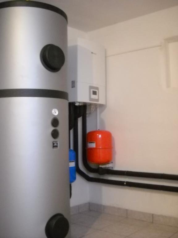 Servis, montaža toplotnih črpalk, plinskih kotlov, Tomaž Rozman s.p., Kranj - Gorenjska gallery photo no.3