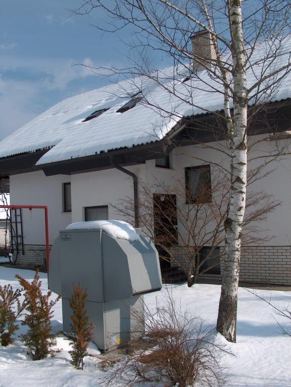 Servis, montaža toplotnih črpalk, plinskih kotlov, Tomaž Rozman s.p., Kranj - Gorenjska gallery photo no.5