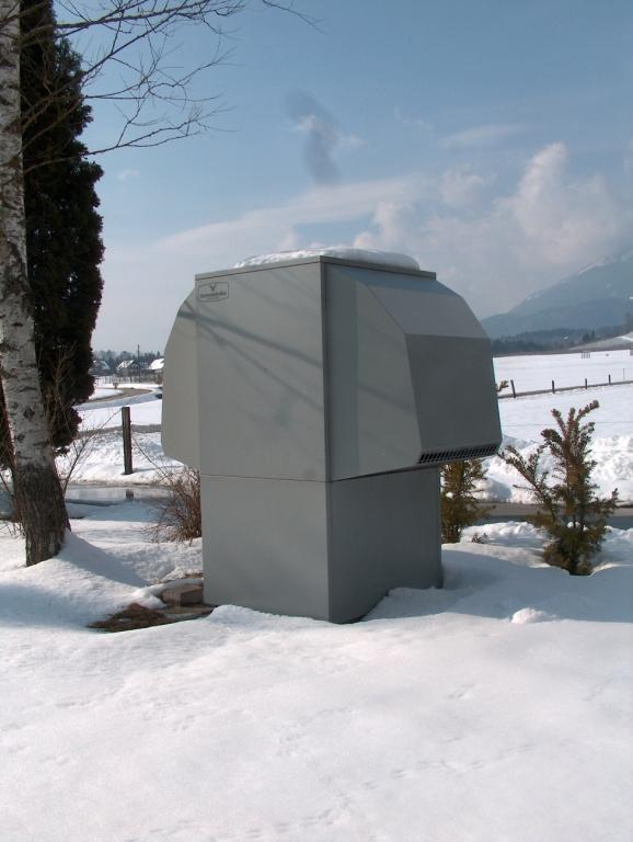 Servis, montaža toplotnih črpalk, plinskih kotlov, Tomaž Rozman s.p., Kranj - Gorenjska gallery photo no.6