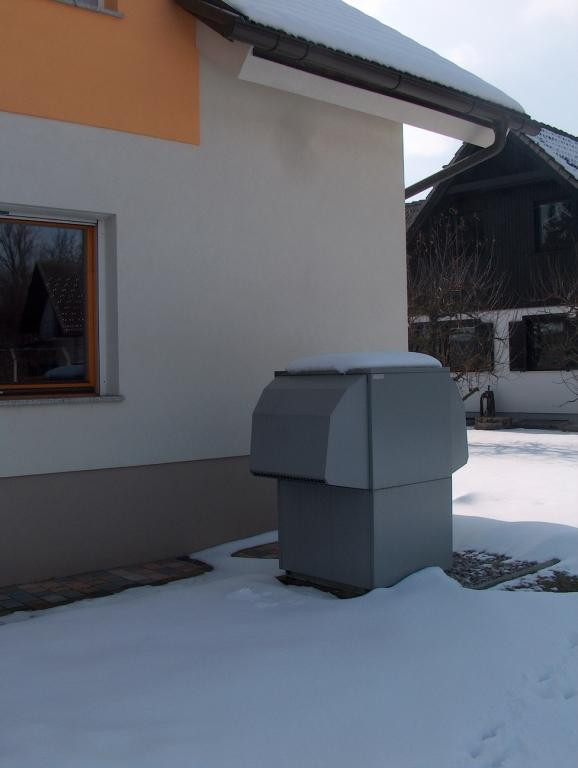 Servis, montaža toplotnih črpalk, plinskih kotlov, Tomaž Rozman s.p., Kranj - Gorenjska gallery photo no.7