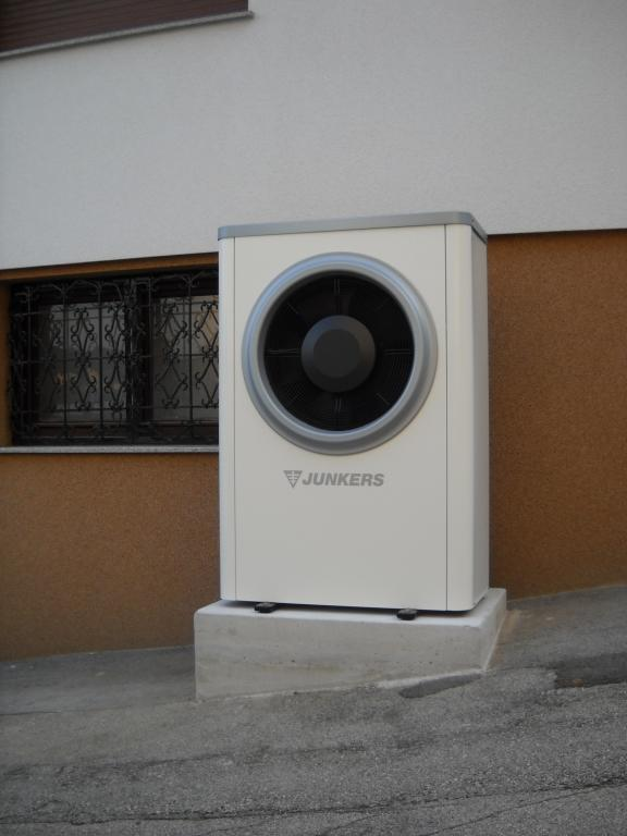 Servis, montaža toplotnih črpalk, plinskih kotlov, Tomaž Rozman s.p., Kranj - Gorenjska gallery photo no.9
