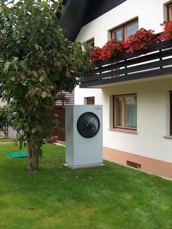 Servis, montaža toplotnih črpalk, plinskih kotlov, Tomaž Rozman s.p., Kranj - Gorenjska gallery photo no.10