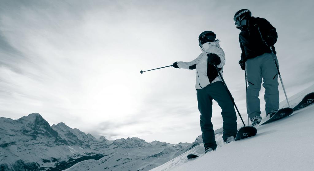 Ski servis smuči Ljubljana, servis zimske športne opreme Ljubljana gallery photo no.0