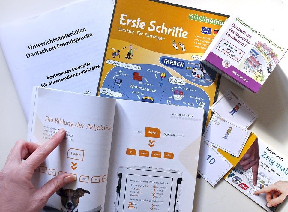 Skype tečaji nemščine, individualna nemščina, skupinski tečaji nemščine za otroke, Ljubljana gallery photo no.2