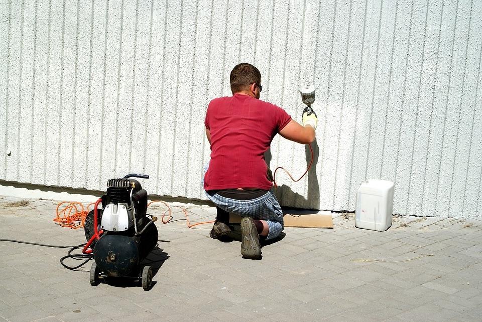 Slikopleskarstvo, fasaderstvo Jovanović, Maribor gallery photo no.6