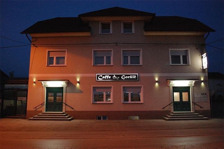 Sobe, rooms Grosuplje - apartma, prenočišča Goršič Grosuplje gallery photo no.0