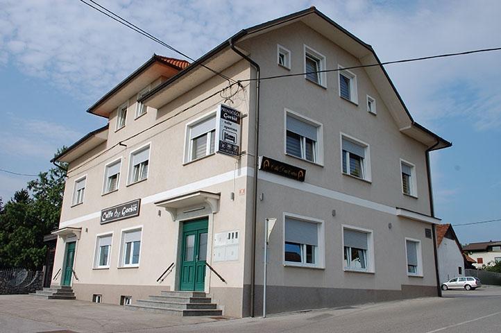 Sobe, rooms Grosuplje - apartma, prenočišča Goršič Grosuplje gallery photo no.3