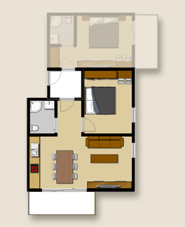 Sobe, rooms, apartments Laško gallery photo no.5