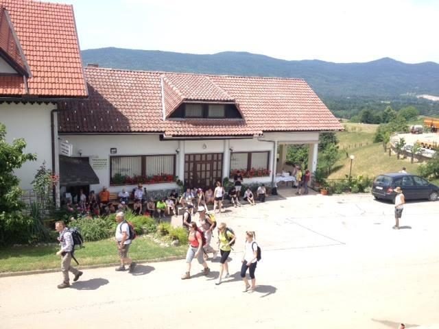 Sobe, rooms, zimmer FRANKOVIČ - Črnomelj, Bela krajina gallery photo no.4