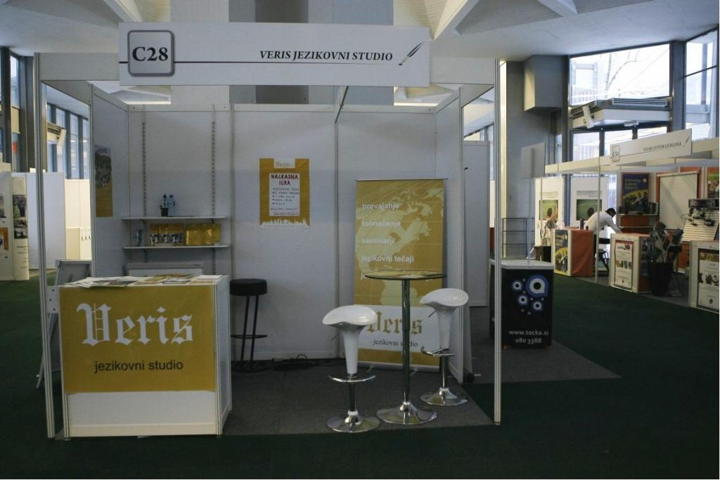 Sodno prevajanje, jezikovno izobraževanje za podjetja, Ljubljana gallery photo no.0