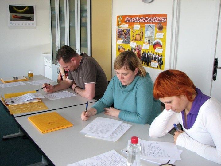 Sodno prevajanje, jezikovno izobraževanje za podjetja, Ljubljana gallery photo no.5
