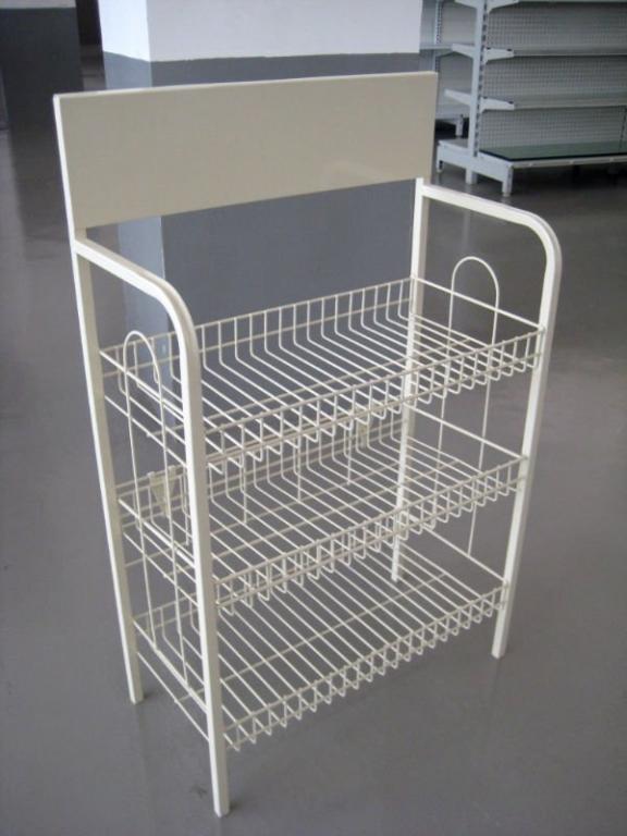 Specifični žični izdelki, žična stojala, žične košare gallery photo no.5