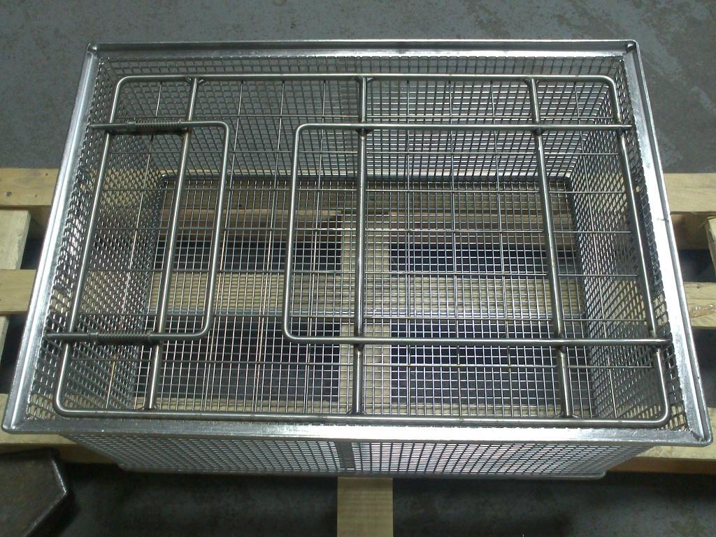 Specifični žični izdelki, žična stojala, žične košare gallery photo no.10