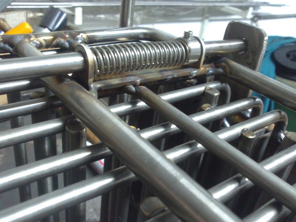 Specifični žični izdelki, žična stojala, žične košare gallery photo no.11
