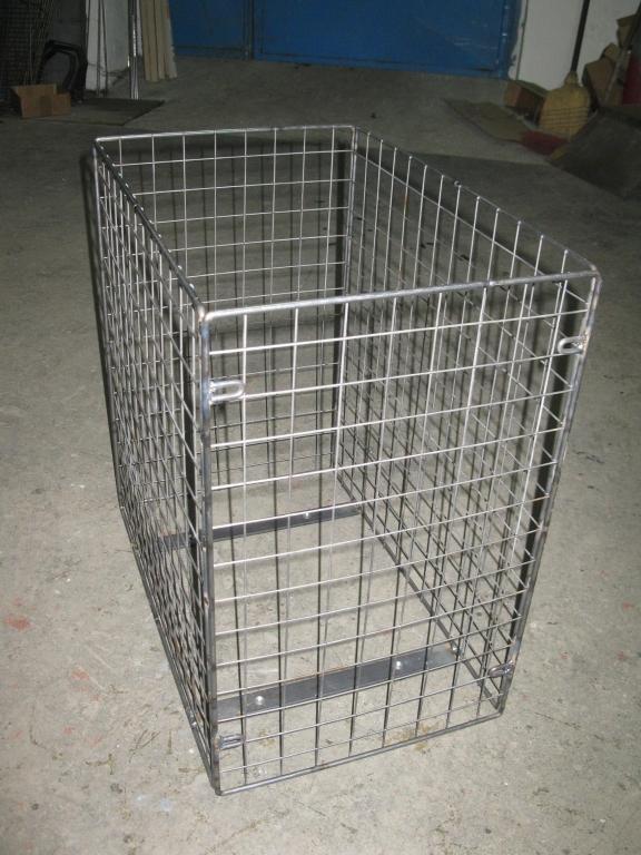 Specifični žični izdelki, žična stojala, žične košare gallery photo no.14