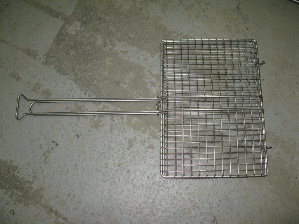 Specifični žični izdelki, žična stojala, žične košare gallery photo no.16