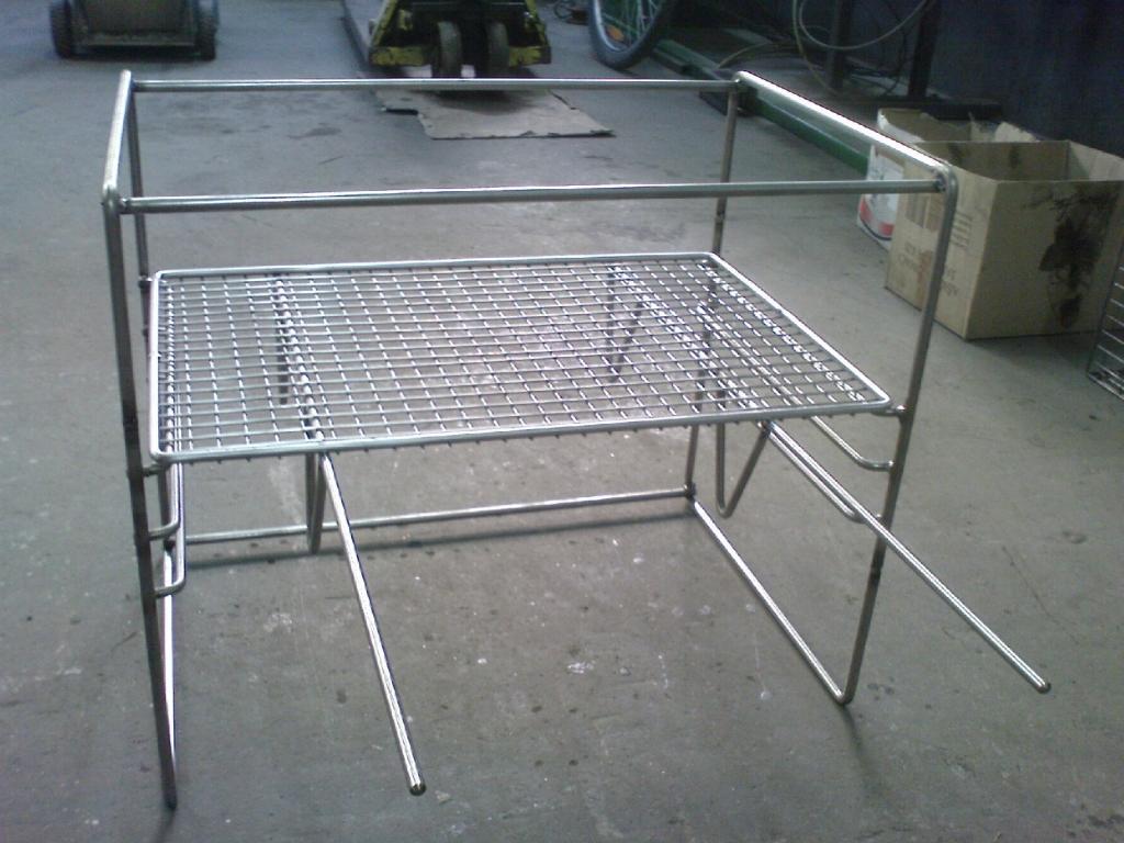 Specifični žični izdelki, žična stojala, žične košare gallery photo no.18