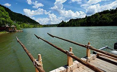 Splavarjenje na reki Dravi, Koroška gallery photo no.13