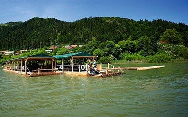 Splavarjenje na reki Dravi, Koroška gallery photo no.15