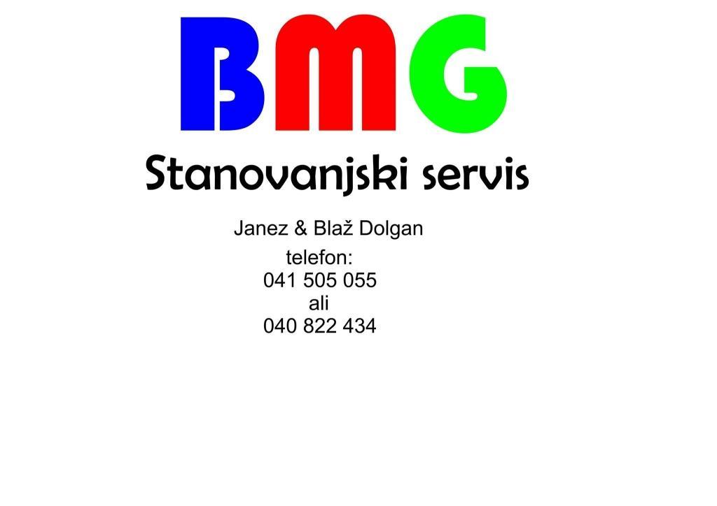 Stanovanjski servis BMG, Ilirska Bistrica gallery photo no.0