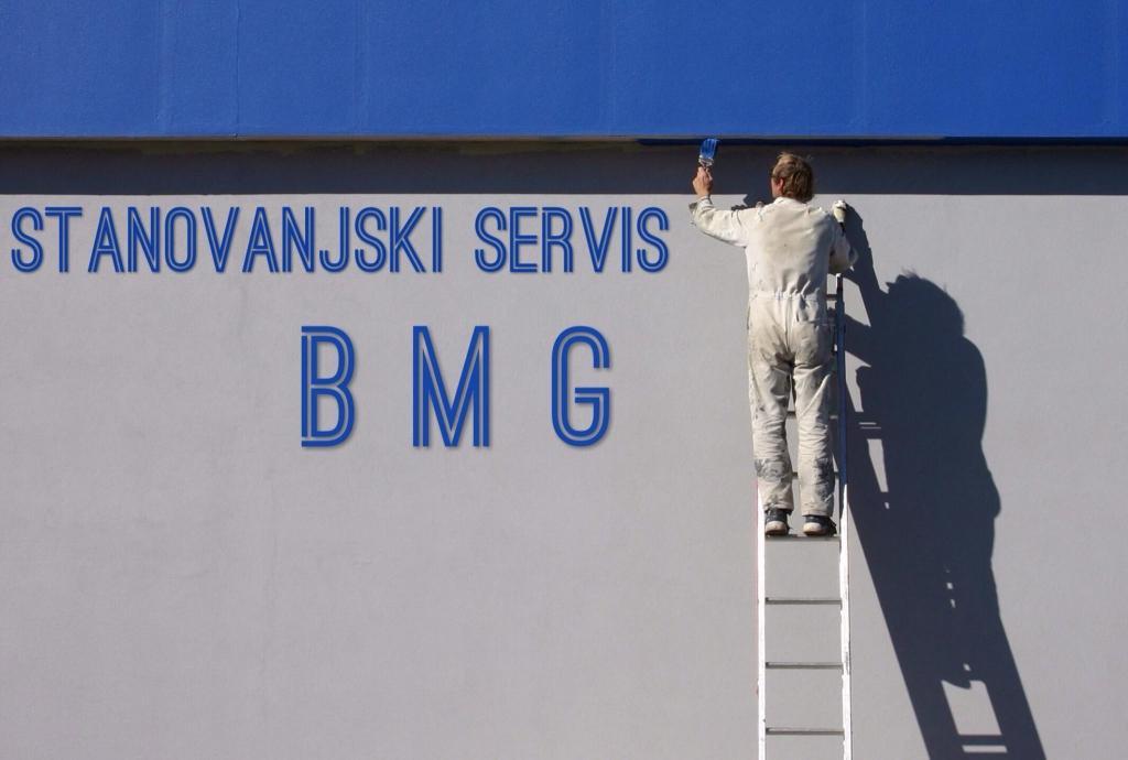 Stanovanjski servis BMG, Ilirska Bistrica gallery photo no.1