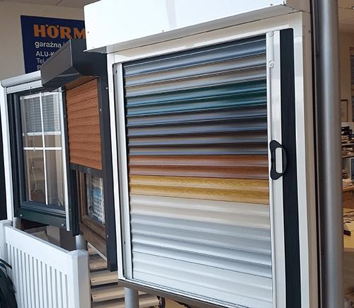 ALU fasade, ALU polkna, kvalitetna vhodna vrata, kvalitetna drsna vrata, kvalitetna steklena vrata - ALU-K gallery photo no.3