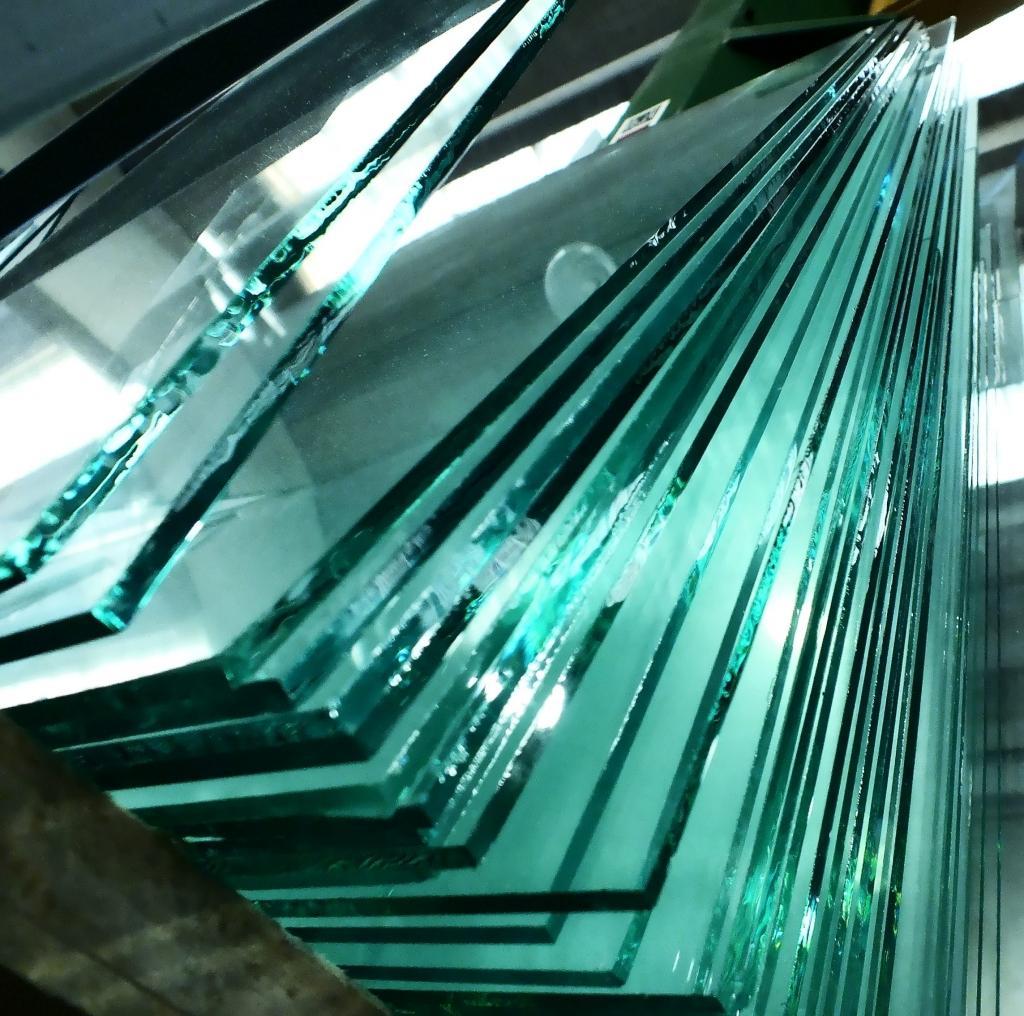 Steklarstvo Slavko Prekupec s.p., steklarski izdelki iz ravnega stekla, Ljubljana gallery photo no.2