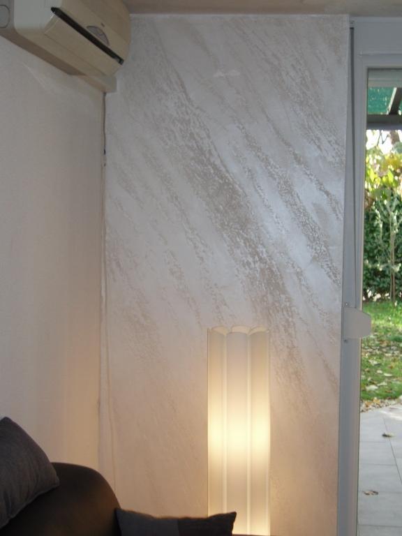 Stenske dekoracije, zidne dekoracije, pleskanje Goriška gallery photo no.17