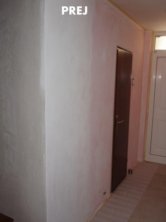 Stenske dekoracije, zidne dekoracije, pleskanje Goriška gallery photo no.18