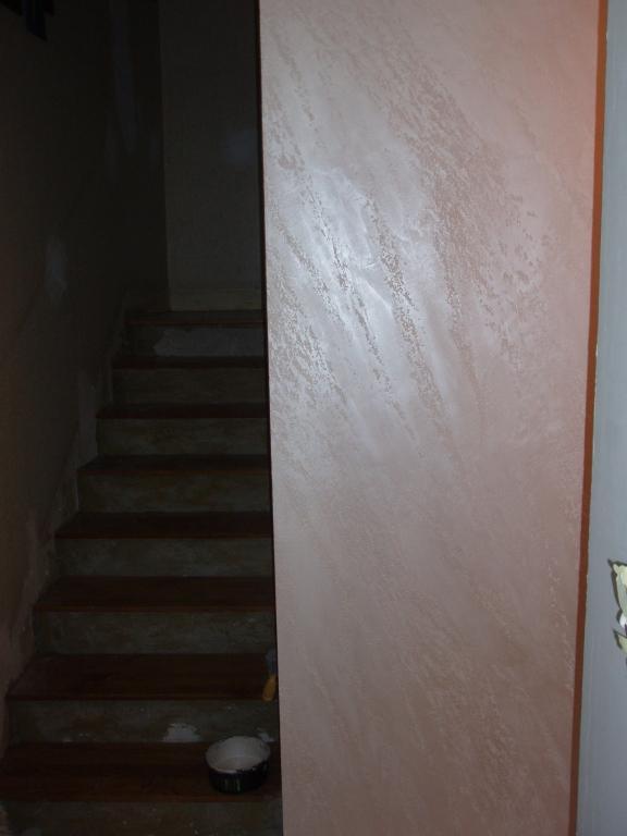 Stenske dekoracije, zidne dekoracije, pleskanje Goriška gallery photo no.20