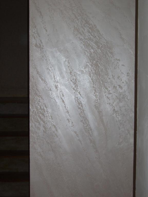Stenske dekoracije, zidne dekoracije, pleskanje Goriška gallery photo no.21