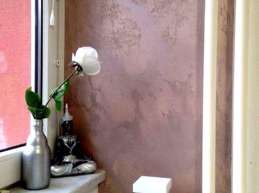 Stenske dekoracije, zidne dekoracije, pleskanje Goriška gallery photo no.25