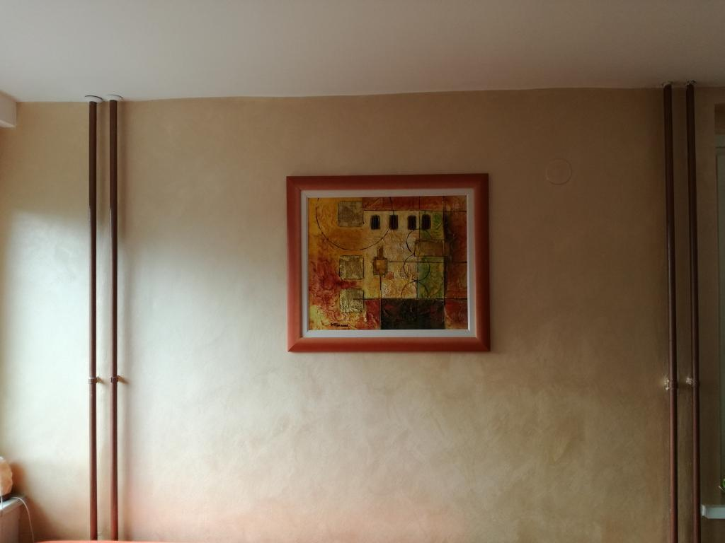 Stenske dekoracije, zidne dekoracije, pleskanje Goriška gallery photo no.64