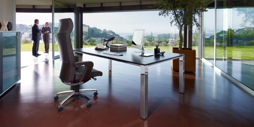 Stoli za pisarne, prodaja pisarniškega pohištva  gallery photo no.1