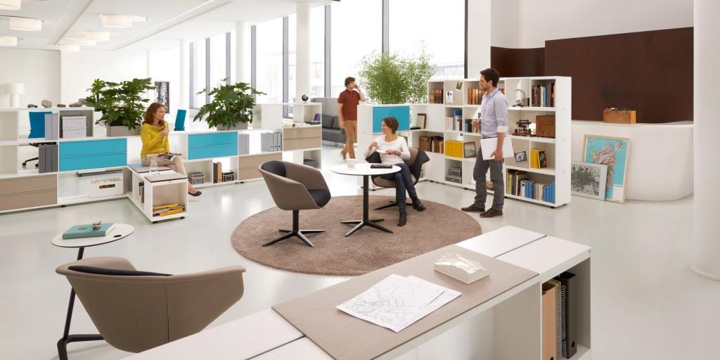 Stoli za pisarne, prodaja pisarniškega pohištva  gallery photo no.3