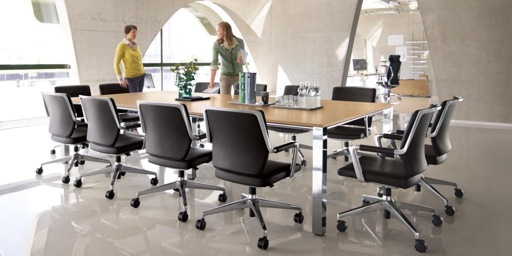Stoli za pisarne, prodaja pisarniškega pohištva  gallery photo no.4