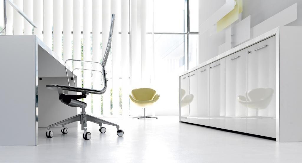 Stoli za pisarne, prodaja pisarniškega pohištva  gallery photo no.7