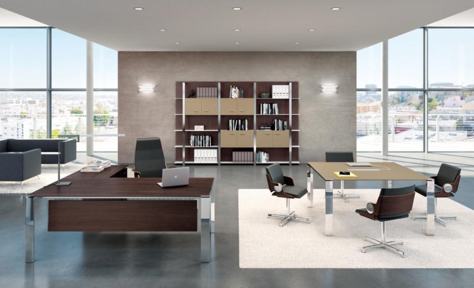 Stoli za pisarne, prodaja pisarniškega pohištva  gallery photo no.29